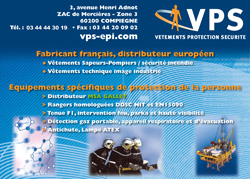 VPS VETEMENTS PROTECTION SECURITE