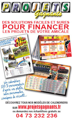 PROJETS GAGNANTS