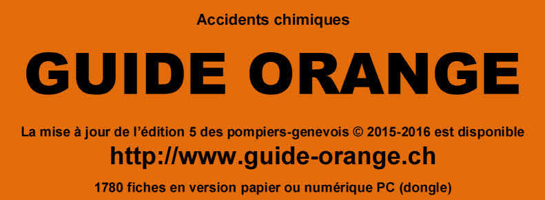 GUIDE ORANGE - Sécurité GIAC