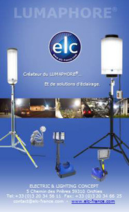 ELC (ELECTRIC & LIGHTING CONCEPT)