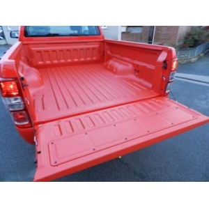 REVETEMENT PROTECTEUR DE BENNE PICK UP