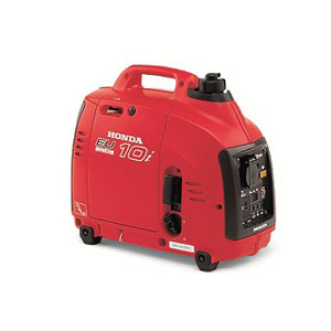 EU 10 I :Inverter Portable 1000 VA