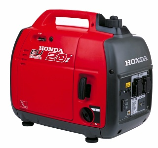 EU 20 I : Inverter Portable 2000 VA