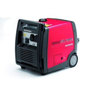 EU 30 I : Inverter Portable 3000 VA