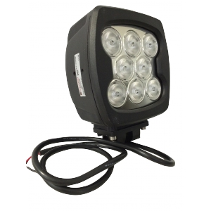 PROJECTEUR LED EQUIVALENT 500 W HALOGENE