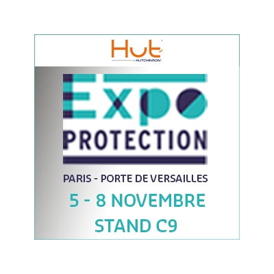 La Hut' s'expose à Expoprotection 2018